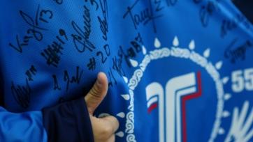 «Торпедо» переподписало двух игроков