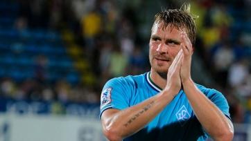 Два футболиста «Крыльев Советов» пропустят матч с «Ахматом»