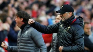 Клопп третий раз за четыре сезона работы вывел «Ливерпуль» в финал еврокубка
