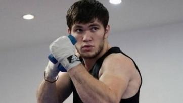 Стал известен соперник Ахмедова в следующем бою