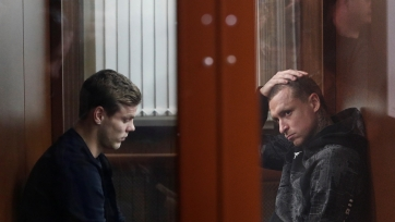 Суд не изменил квалификацию дела Кокорина и Мамаев