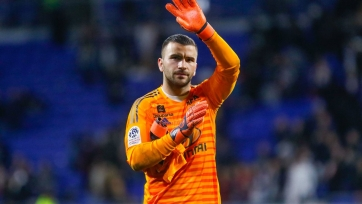 «Порту» положил глаз на вратаря французского клуба