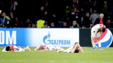 Де Лигт: «Нужно было закончить матч на пять секунд раньше»