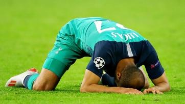 Моура стал 5-м игроком, оформившим хет-трик в полуфинале Лиги чемпионов