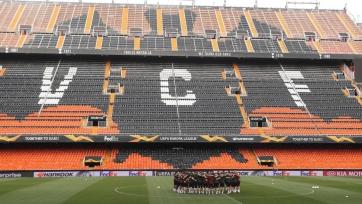 «Валенсия» – «Арсенал». 09.05.2019. Прогноз и анонс на матч Лиги Европы