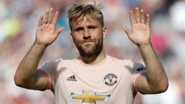 «Манчестер Юнайтед» назвал лучшего игрока сезона