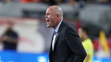 Бывший вратарь «Ливерпуля» и «Тоттенхэма» уволен с поста главного тренера «Нью-Инглэнд Революшн»