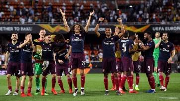 В составах финалистов еврокубков игроки 29-ти национальностей