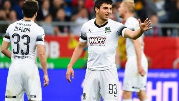 «Краснодар» отправил «Енисей» в ФНЛ уверенной победой в Красноярске