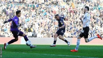 В Англии стартовали матчи плей-офф за выход в АПЛ