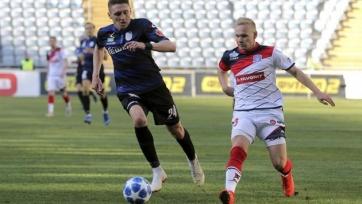 «Арсенал-Киев» и «Черноморец» забили шесть мячей на двоих, «Десна» переиграла «Олимпик»