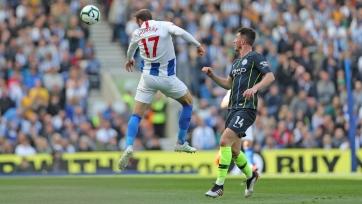 «Манчестер Сити» - чемпион Англии сезона 2018/19