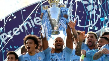 «Манчестер Сити» - чемпион, стремление «Арсенала», будущее Конте, Ракитича и Буффона, падение «Реала»