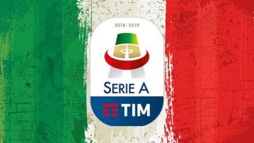 Чемпионат Италии. «Интер» – «Кьево». Смотреть онлайн. LIVE трансляция