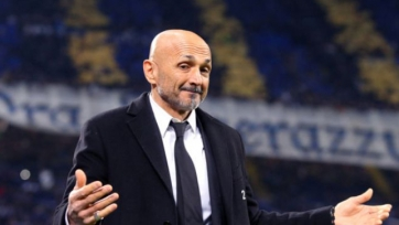 «Интер»: на «Кьево» без четырех футболистов