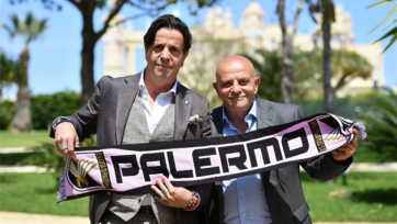 «Палермо», претендовавший на Серию А, будет выступать в третьем дивизионе Италии