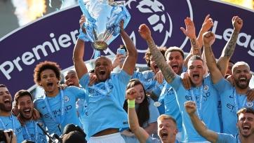 «Манчестер Сити» пугают исключением из Лиги чемпионов