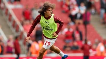 «Арсенал» намерен удвоить зарплату Гендузи