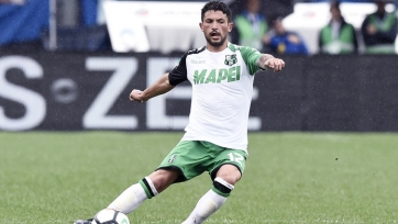 «Милан» начал переговоры с Сенси