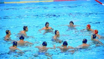 Ватерпольная «Астана» проводит сбор перед очередным туром чемпионата России