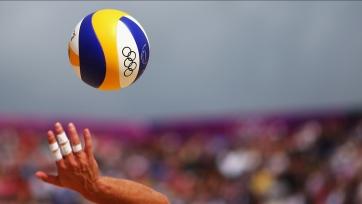 Сборная Казахстана по смешанному волейболу трижды сыграла на Кубке Наций