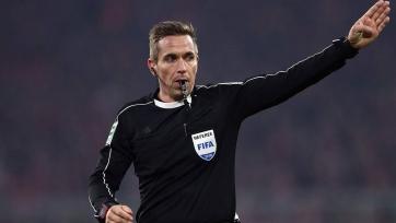 Стал известен арбитр финала Кубка Германии
