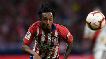 «Спортинг» и «Атлетико» договорились о двойном трансфере
