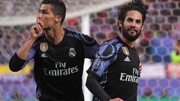 Роналду хочет видеть в «Ювентусе» бывшего партнера по «Реалу»