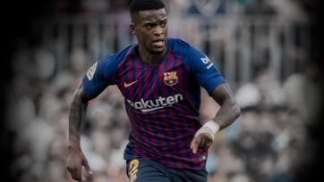 Семеду хочет покинуть «Барселону»