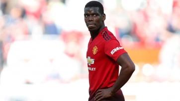 Погба хочет получать в «Реале» 28 млн евро