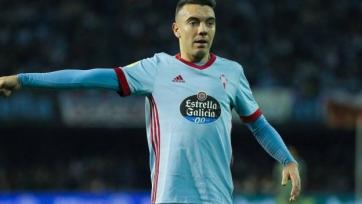 Назван лучший игрок апреля в Ла Лиге