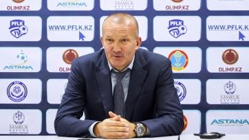 Григорчук: «Сегодня мы можем быть довольны»