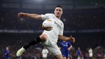 «Реал» официально подпишет Йовича на следующей неделе