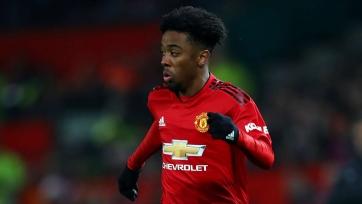 «Барселона» следит за 18-летним игроком «Манчестер Юнайтед»