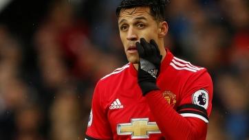 Зарплата Санчеса тормозит поиски ему нового клуба