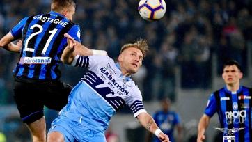 «Лацио» завоевал Кубок Италии в напряженном поединке против «Аталанты»