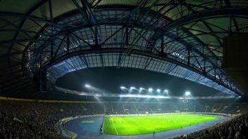 Сборная Украины определилась с местом проведения октябрьского домашнего матча против Литвы