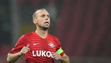 Глушаков получил травму и не сыграет против «Крыльев Советов»