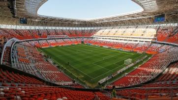 Приезд сборной России в Саранск может вызвать аншлаг