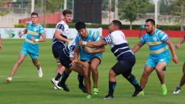 Казахстан стал 3-м на чемпионате Азии по регби