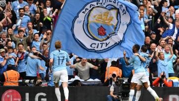 «Манчестер Сити» установил сразу два рекорда