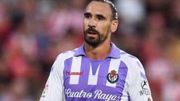 Полузащитник «Вальядолида» завершает карьеру. Футболист начинал в «Реале»