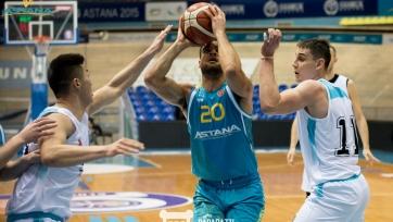 «Астана» поиздевалась над «Тоболом» и вышла в финал Национальной лиги