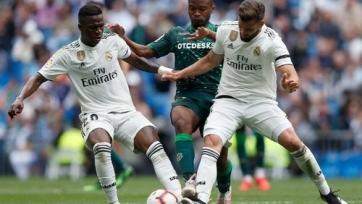 «Реал» завершил сезон Примеры с антирекордным отставанием от «Барселоны»