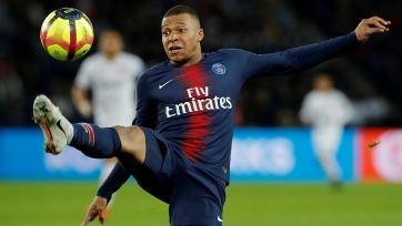 Мбаппе, Бензема и другие: во Франции назвали лучших по итогам сезона
