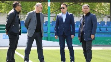 Проверено состояние первых стадионов, которые могли бы принять финал Кубка Казахстана