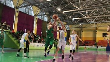 «Астана» вышла в финал Национальной лиги Казахстана