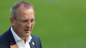 «Ганновер» присмотрел себе менеджера в Австрии