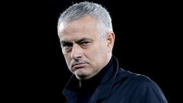 Криштиану Роналду хочет, чтобы Моуринью стал новым тренером «Ювентуса»