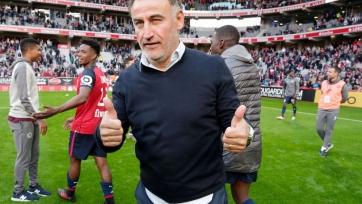 Гальтье может заменить Дешама в сборной Франции